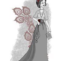 Her Majesty The Queen  by Chantelle Janse van Rensburg