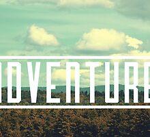 Adventure by Vintageskies