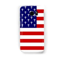 USA death Samsung Galaxy Case/Skin