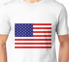 USA death Unisex T-Shirt