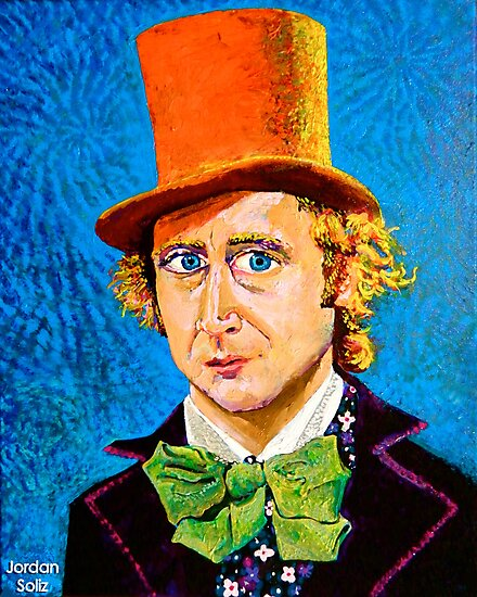 Wonka by Jordan Soliz