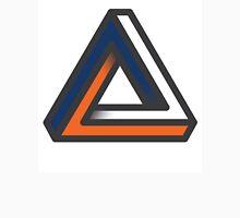 infinity triangle Unisex T-Shirt
