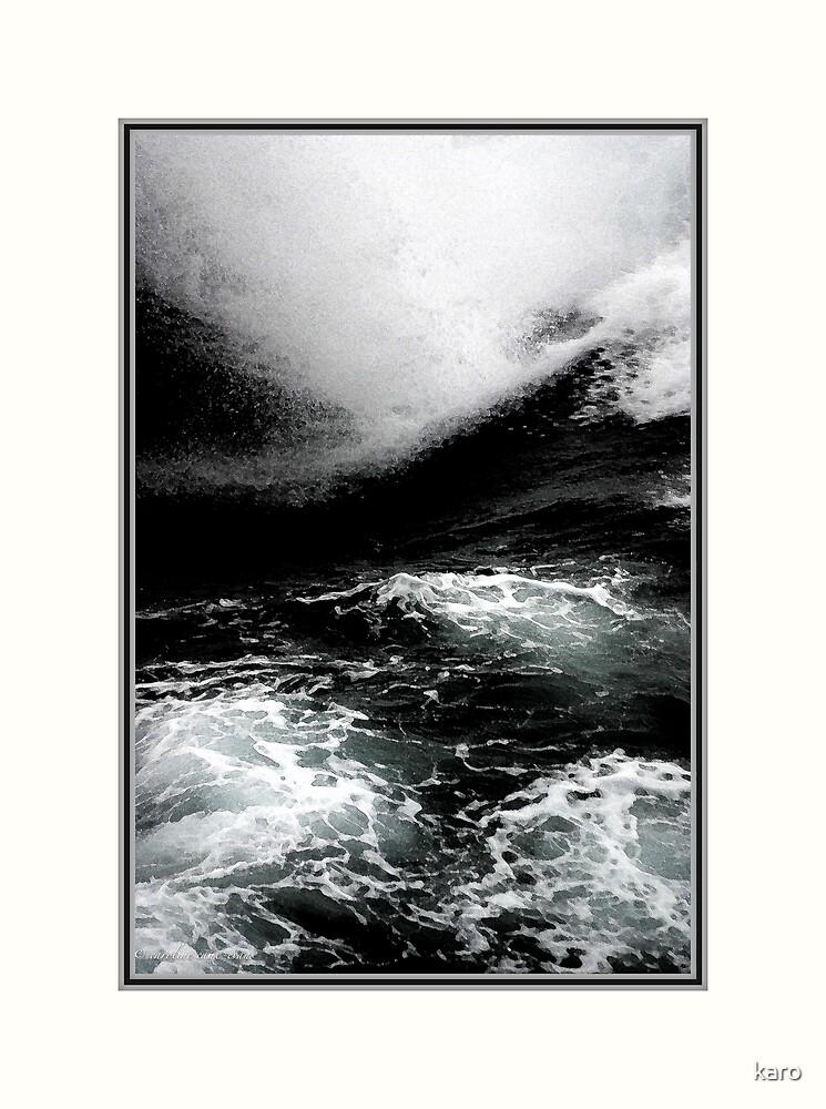 Wave#10 by karo