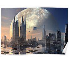Future City Poster