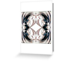 Of the Heavens Greeting Card