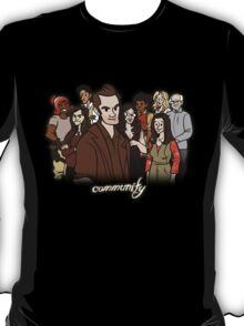 Community Browncoats T-Shirt