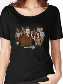 Community Browncoats Women's Relaxed Fit T-Shirt