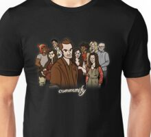 Community Browncoats Unisex T-Shirt