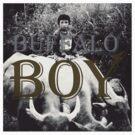 Buffalo Boy by Yves Schiepek