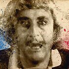Young Frankenstein  by filippobassano