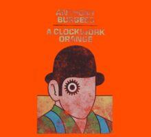Clockwork Orange Kids Clothes