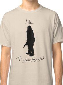 Fili bff shirt Classic T-Shirt