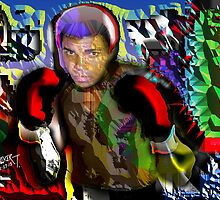 MUHAMMAD ALI by BOOKMAKER