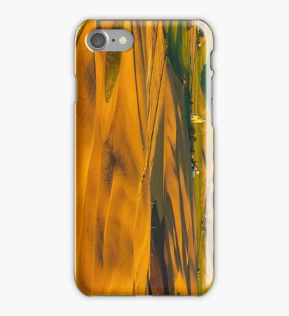 Palouse Shadow Play iPhone Case/Skin