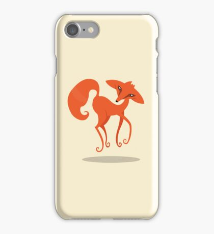 Foxprit iPhone Case/Skin