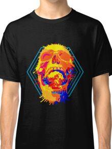 Staining your cranium Classic T-Shirt