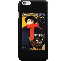 AMBASSADEURS iPHONE CASE iPhone Case/Skin