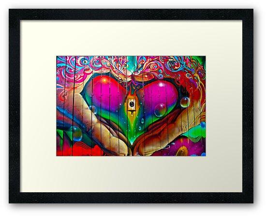 Bristol Love by DAJPowell