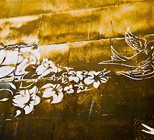 Dirty Bird by DAJPowell