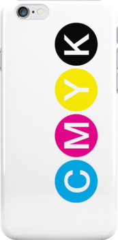 CMYK 3 by electricFIELD
