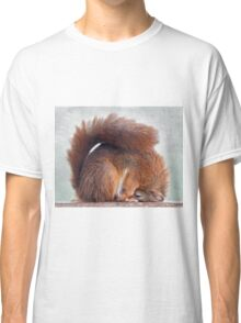 So is this what they call the Lotus Position? Classic T-Shirt