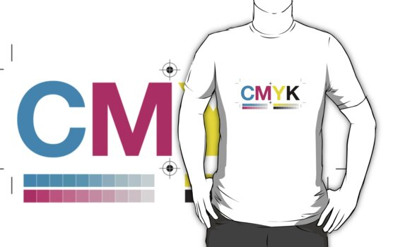 CMYK 8 by electricFIELD