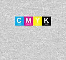 CMYK 9 Unisex T-Shirt