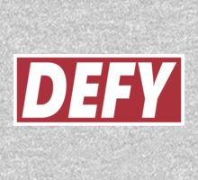 DEFY by derP