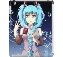 Select your melody iPad Case/Skin