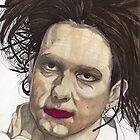 Robert Smith by Paul  Nelson-Esch