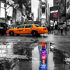 Times Square by Paul Thompson Photography