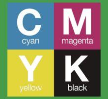 CMYK 11 Kids Clothes