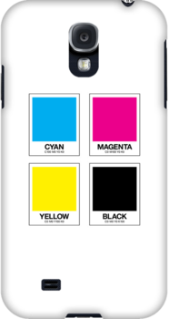 CMYK 12 by electricFIELD