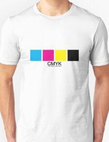 CMYK 15 T-Shirt
