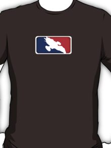 Major League Browncoat T-Shirt