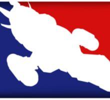 Major League Browncoat Sticker