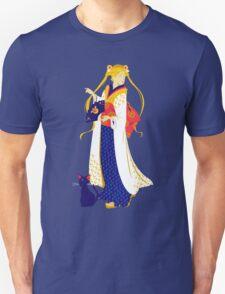 Sailor Moon Geisha Unisex T-Shirt