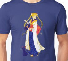 Sailor Moon Geisha Unisex T-Shirt