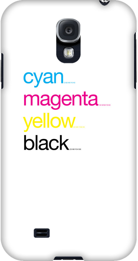 CMYK 17 by electricFIELD