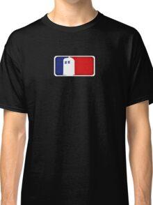 Major League Phone Box Classic T-Shirt