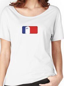 Major League Phone Box Women's Relaxed Fit T-Shirt