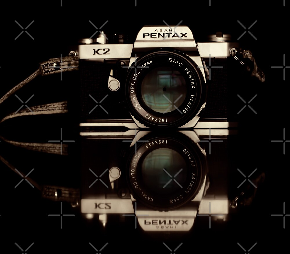 Pentax by Ingz