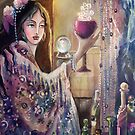 Love Potion by Robin Pushe'e