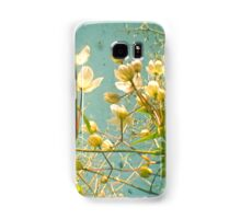 Look Up and You Will See Samsung Galaxy Case/Skin