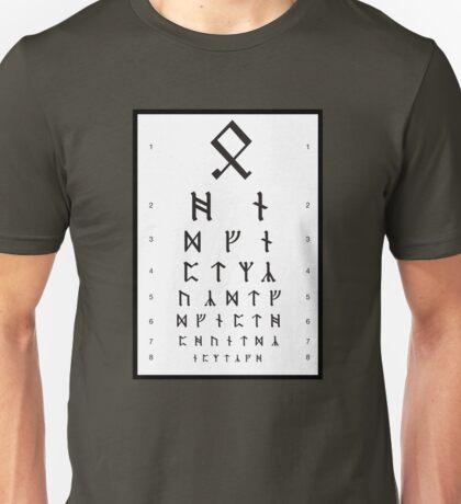 Bilbo's Eye Appointment Unisex T-Shirt