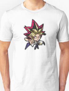 Yami Yugi Icon - Yugioh! T-Shirt
