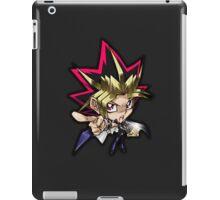 Yami Yugi Icon - Yugioh! iPad Case/Skin