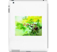 Boganwel iPad Case/Skin
