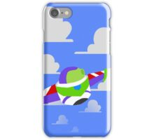 To Infinity And Beyond iPhone Case/Skin