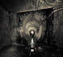 Miras Tomb by Reg  Lyons